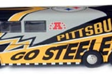 2004 Pittsburgh Steelers Bus