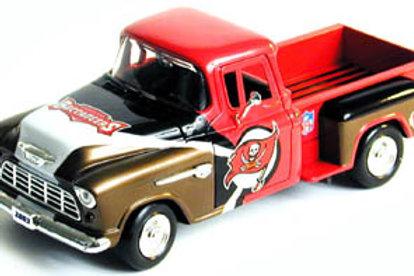 2003 Tampa Bay Buccaneers 1955 Chevrolet Pick-Up