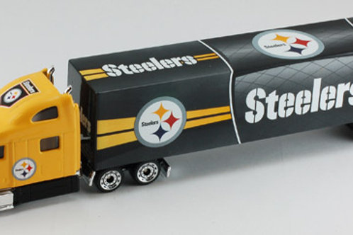 2012 Pittsburgh Steelers Tractor Trailer