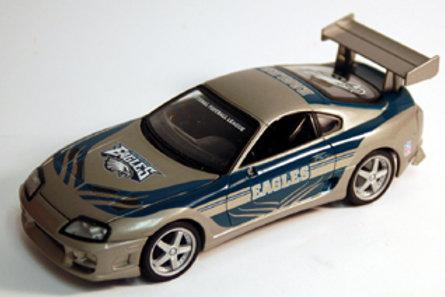 2006 Philadelphia Eagles Toyota Supra