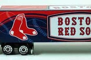 2011 Boston Red Sox Tractor Trailer