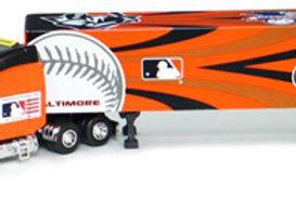 2006 Baltimore Orioles Tractor Trailer