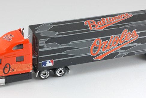 2012 Baltimore Orioles Tractor Trailer