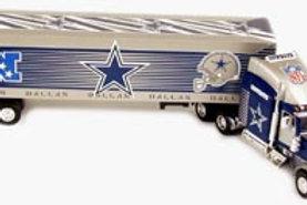 2004 Dallas Cowboys Tractor Trailer