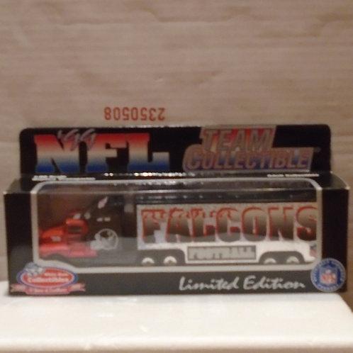 1999 Atlanta Falcons Tractor Trailer
