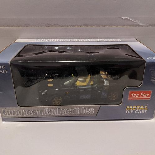 Lotus Elise MK1 Type 79