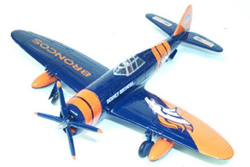 2002 Denver Broncos P-47