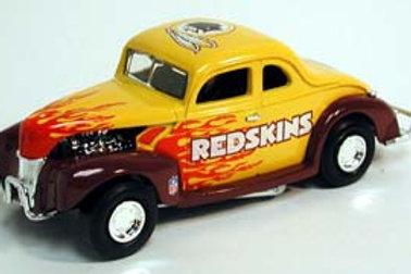 2005 Washington Redskins ERTL 1940 Ford Coupe