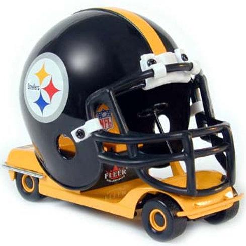 2003 Pittsburgh Steelers SideLine Car