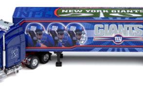 2006 New York Giants Tractor Trailer