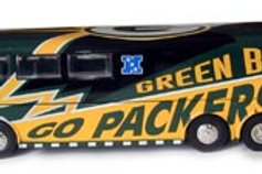 2004 Green Bay Packers Bus