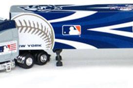 2006 New York Yankees Tractor Trailer