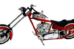 2006 Tampa Bay Buccaneers OCC Chopper