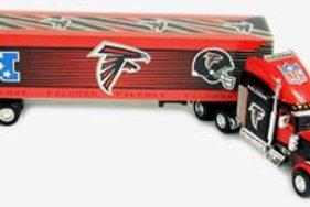 2004 Atlanta Falcons Tractor Trailer
