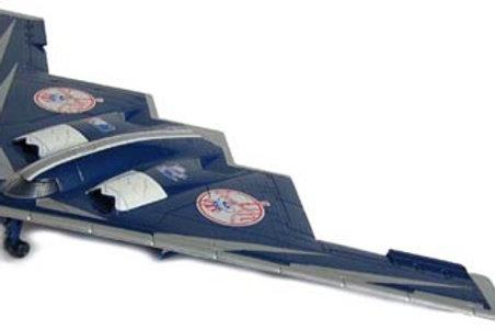 2004 New York Yankees B2 Stealth Bomber