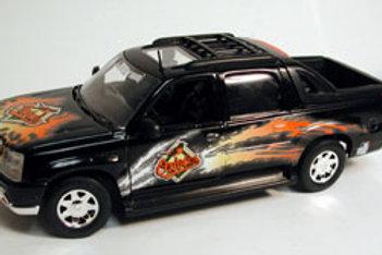 2006 Baltimore Orioles Cadillac Escalade EXT