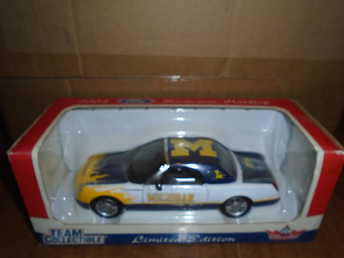 2001 Michigan Ford Thunderbird