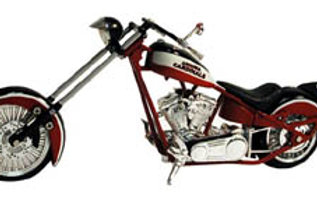 2006 Arizona Cardinals OCC Chopper