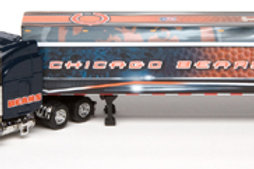 2007 Chicago Bears Tractor Trailer