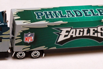 2009 Philadelphia Eagles Tractor Trailer