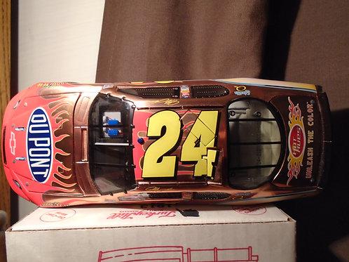 "2007 Jeff Gordon #24 Chevrolet Monte Carlo SS ""57 Chevy"""