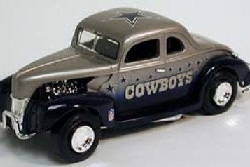 2005 Dallas Cowboys 1940 Ford Coupe