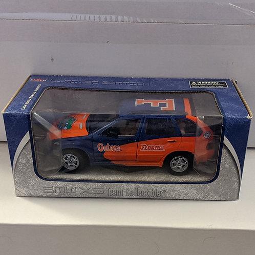2002 Florida Gators BMW X5