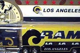 1994 Los Angeles Rams Tractor Trailer