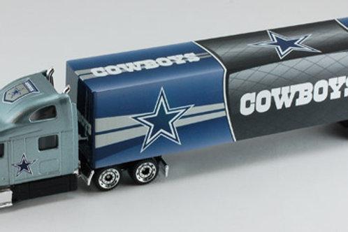 2012 Dallas Cowboys Tractor Trailer