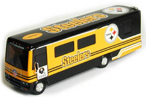 2003 Pittsburgh Steelers Winnebago