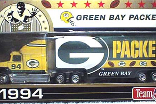 1994 Green Bay Packers Tractor Trailer