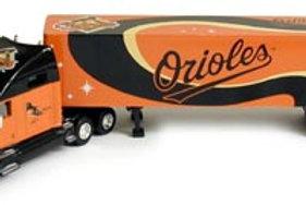 2004 Baltimore Orioles Tractor Trailer