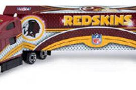2008 Washington Redskins Tractor Trailer