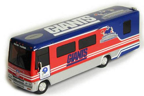 2003 New York Giants Winnebago
