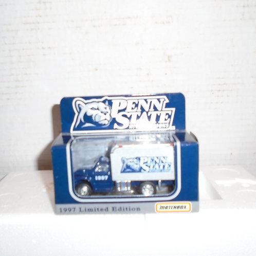 1997 Penn State Box Truck