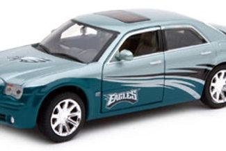 2007 Philadelphia Eagles Chrysler 300C
