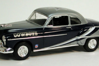 2005 Dallas Cowboys 1950 Oldsmobile Rocket