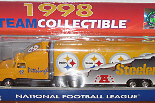 1998 Pittsburgh Steelers Tractor Trailer