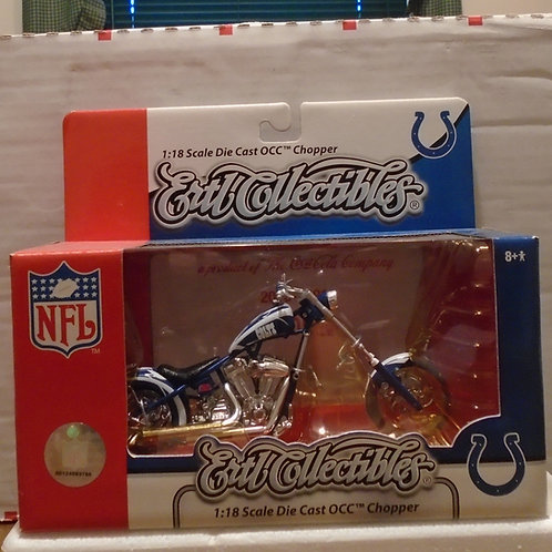 2007 Indianapolis Colts OCC Chopper
