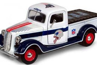 2005 New England Patriots 1937 Ford Pick-Up Truck