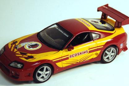 2006 Washington Redskins Toyota Supra