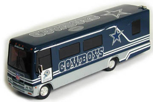 2003 Dallas Cowboys Winnebago