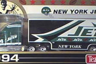 1994 New York Jets Tractor Trailer