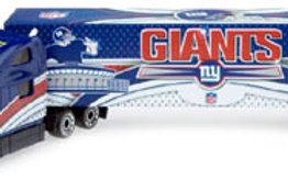2008 New York Giants Tractor Trailer