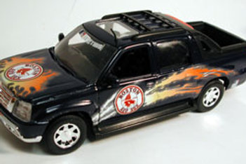 2006 Boston Red Sox Cadillac Escalade EXT