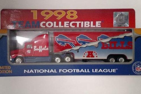 1998 Buffalo Bills Tractor Trailer