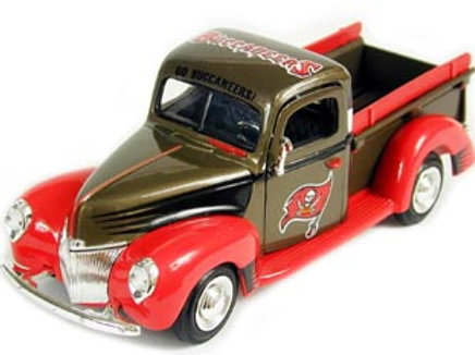 2004 Tampa Bay Buccaneers 1940 Ford Pick-Up