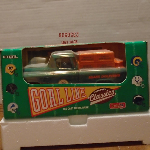 1994 Miami Dolphins 1955 Chevrolet Cameo Pick-Up
