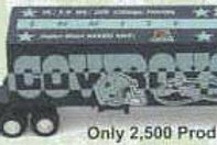 "2000 Dallas Cowboys ""Teammate"" Emmitt Smith Tractor Trailer"