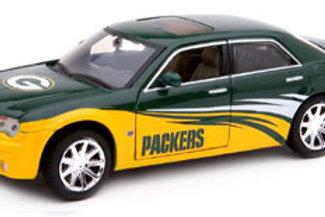 2007 Green Bay Packers Chrysler 300C